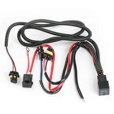 HID LED Xenon Relay Harness Canceler Anti Flicker shut off Error H1 H3 H7