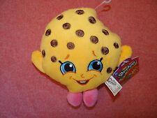 BNWT Shopkins Kooky Cookie Plush Backpack