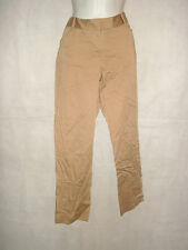 Unbranded Cotton Blend Tailored Trousers for Women