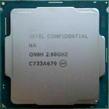 Intel Core I7 8700 ES QN8H 2.9GHz 6Core 12threads 65W HD630 Socket LGA 1151 CPU