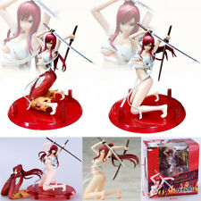 NEW Fairy Tail Erza Scarlet Hakama ver. 1/8 PVC Figure Hobby Japan collectables