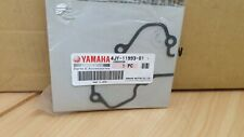 Yamaha genuine gasket power valve cover 4JY-11993-01 YZ125