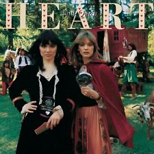 CD audio HEART - LITTLE QUEEN (Folk Rock 1977) 5099747467820