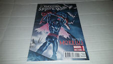 The Amazing Spider-Man # 699.1 (Marvel, 2013)
