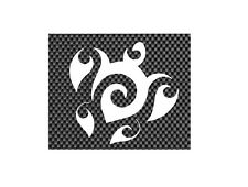 Tribal Sea Turtle Decal Window/Car/Truck ***AVAILABLE 20 COLORS***