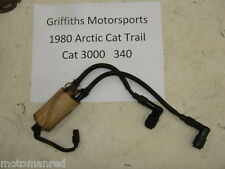 79 80 Arctic cat 3000 340 Trailcat Trail IGNITION COIL COILS SPARK PACK OEM