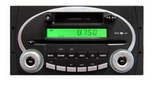 Grundig CL2200 Autoradio mit CD MP3 Kasette VarioColor 1.8 DIN