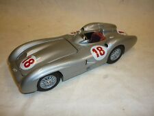 A Franklin Mint 1954 Mercedes Benz W196R Fangio. no boxed no paperwork