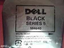 NEW Genuine Dell M4640 Black Ink Cartridge AIO 922