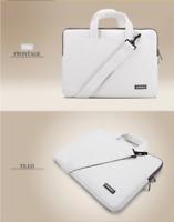 """15.6"""" Leather Laptop Shoulder Case For HP Pavilion Power 15-cx0599sa"""