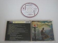 LANNY MEYERS/SHERLOCK HOLMES-CLASSIC TEMAS FROM 221B (VSD-5692)CD ÁLBUM
