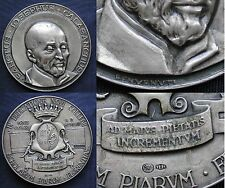 PAPA PAOLO VI° MEDAGLIONE SANCTUS JOSEPHUS CALASANCTIUS FIRENZE SCHOLARVM PIARVM