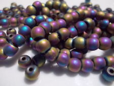 Unbranded Matt Jewellery Making Beads