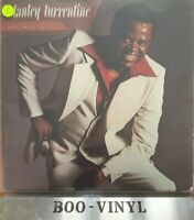 Stanley Turrentine - 'What About You' 1978 US Press Fantasy LP. Ex!