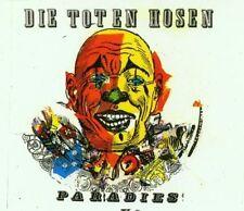 Die Toten Hosen Paradies (1996) [Maxi-CD]