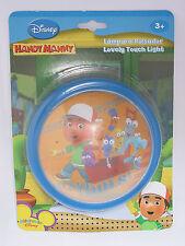 HANDY MANNY PUSH LIGHT £2.99