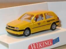 Wiking VW Golf A III  Post EMS Österreich - 049 04 - 1/87