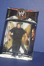 WWE CLASSIC SUPER STARS 2009 BIG SHOW Fully Articulated New In Box Rare Find
