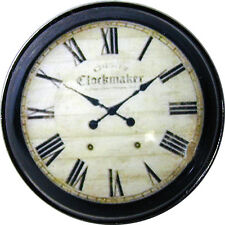 1 inch Crystal Dome Button Clock Face #25 FREE US SHIPPING