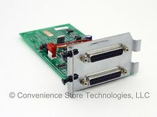 Veeder-Root TLS-350 Auxport Dual RS232/RS-232 330719-020 / 330148-001