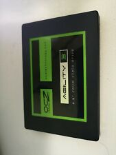 "OCZ Toshiba Agility 3 240GB Internal 2.5"" (AGT3-25SAT3-240G) SSD"