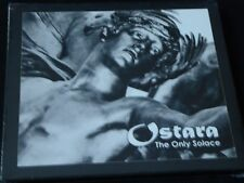 Ostara - The Only Solace (SEALED NEW CD 2009)