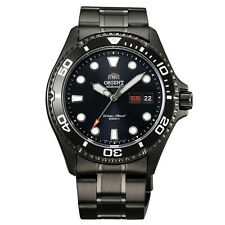 ORIENT  Ray  Raven II FAA02003B  AA02003B Automatic Diver  Men's  Watch