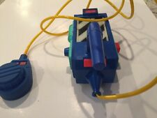 1989 Vintage Kenner The Real Ghostbusters Ghost Trap works great!