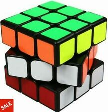 Rubik'S Cube Professional Speed Cube 3x3x3 Magic Durable Smooth Puzzle Toys New