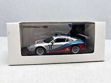 1:43... Spark -- Porsche 911 gt3 Cup VIP 2013 sébastien loeb Martini/4 B 826