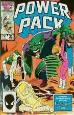 Power Pack #23 (Marvel Comics)