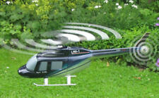 Bell-Ranger-Rumpf für 500er, Eco7-8, LMH 120 etc.