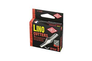 Lino Cutter