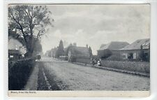 BRACO, FROM THE NORTH: Perthshire postcard (C24576)
