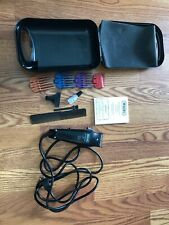 Wahl Pet Clipper Dog Animal Grooming Kit Tested