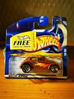 HOT WHEELS VW Bug (Beetle) on card 2001 No 175 Brand New in Packet short card