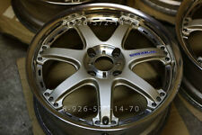 18 Rays Volk Racing GT-7 genuin 4x114.3 (Volk Racing, Forged, Volks) Tokyo Drift