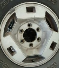 cerchio alluminio nissan terrano prima serie 4030032G10