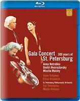 Anna Netrebko - Gala Concert - 300 years of St [DVD][Region 2]