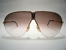 e67a2c3d189 Porsche Design by Carrera 5628 gold Vintage Sunglasses 911 gradient vtg rare