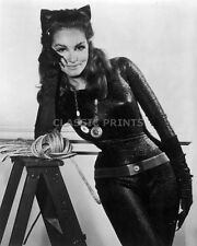 """Julie Newmar 30""""x24"""" Photo On Rolled Canvas # 527591"""