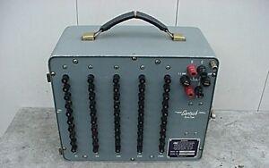VINTAGE GERTSCH RATIO TRANS  MODEL RT-3