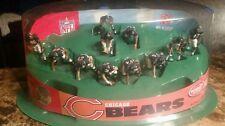McFarlane NFL Chicago Bears 2007 Ultimate Team Set