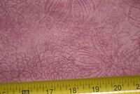 By 1/2 Yd, Dusty-Rose Quilting Cotton, RJR/Beyer/Dumbarton Oaks/6931, M9023