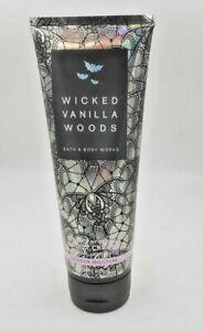 Bath & Body Works Wicked Vanilla Woods Body Cream