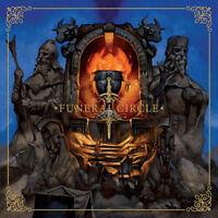 Funeral Circle - Funeral Circle CD