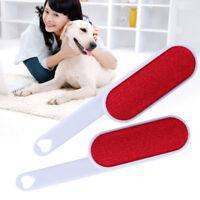 Cepillo Limpiador Quita Pelos de Perro Gato Mascotas Pelusas para Ropa