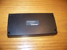 Motorola Hands Free Pro-Install Car Kit Junction Box Model SYN9271B