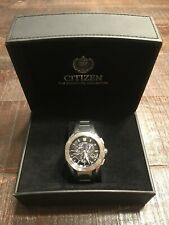 Citizen Signature Series Octavia Watch - LNIB