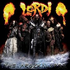 Lordi - The Arockalypse [CD]